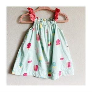 • Baby Gap • baby girl summer dress